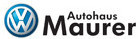 Logo VW-Autohaus Maurer
