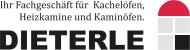 Logo Dieterle - Kachelofen