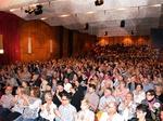 Publikum des 9. Holzgerlinger Variete